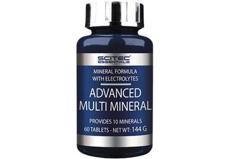 Advanced Multi Mineral
