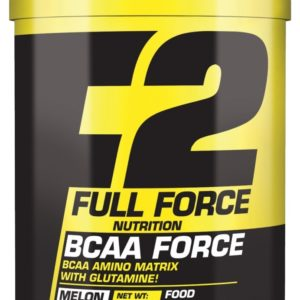 Аминокислоты BCAA Force Full Force