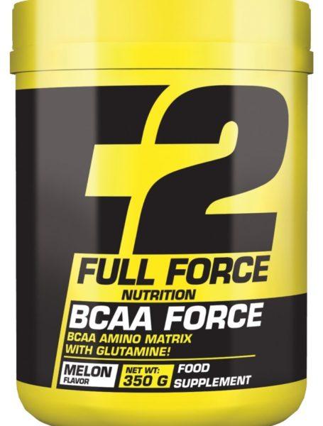 Аминокислоты BCAA Force Full Force