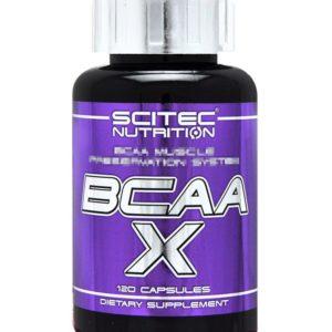 Аминокислоты BCAA X Scitec Nutrition