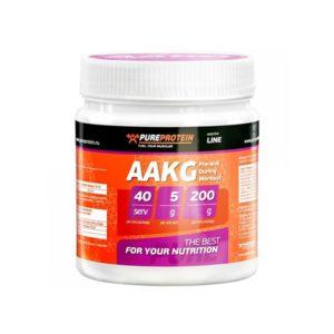 Аргинин-альфа-кетоглюкорат PureProtein 200г