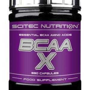 BCAA 330 капсул