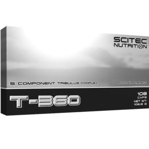 Бустер тестостерона Scitec Nutrition