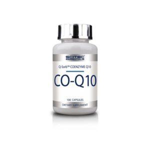 Антиоксидант CO-Q10