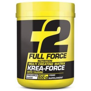 F2 Full Force Nutrition Krea-Force