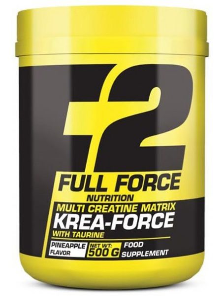 F2 Full Force Nutrition Krea-Force