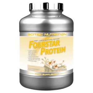 Протеин Four Star Scitec Nutrition 2000г