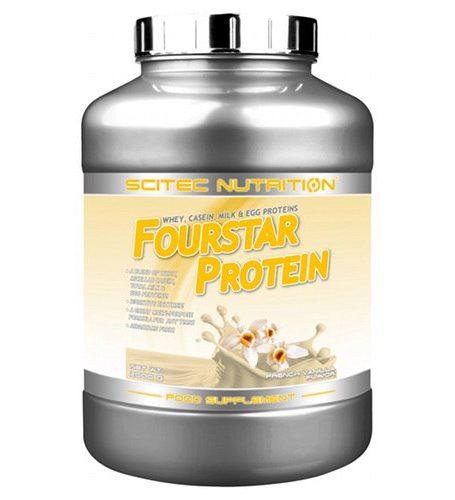 Протеин Four Star Scitec Nutrition 2000г