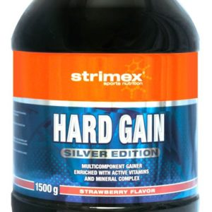 Гейнер Hard Gain Strimex 3000г