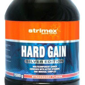 Strimex - Hard Gain Silver Edition