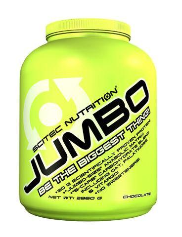 Гейнер JUMBO Scitec Nutrition