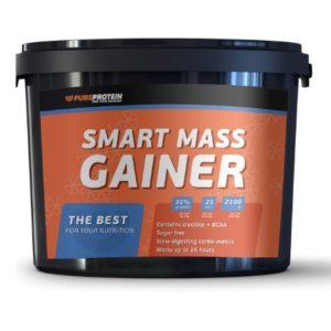 Гейнер Smart Mass Gainer