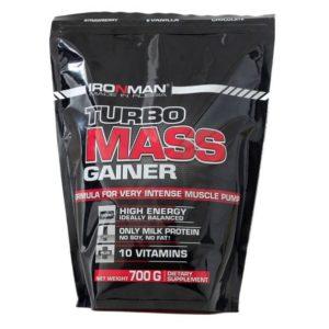 Гейнер Turbo Mass Ironman