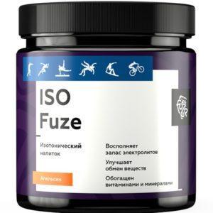 Изотонический напиток ISO Fuze