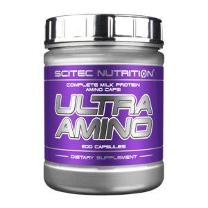 Комплекс Ultra Amino Scitec Nutrition