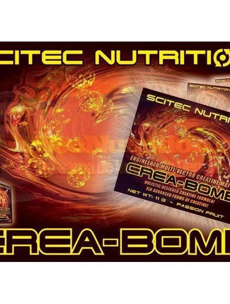 Креатин Crea-Bomb Scitec Nutrition