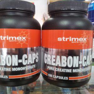 Креатин Creabon-Caps Strimex