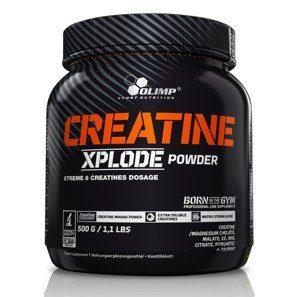 Креатин Creatine Xplode PowderOlimp
