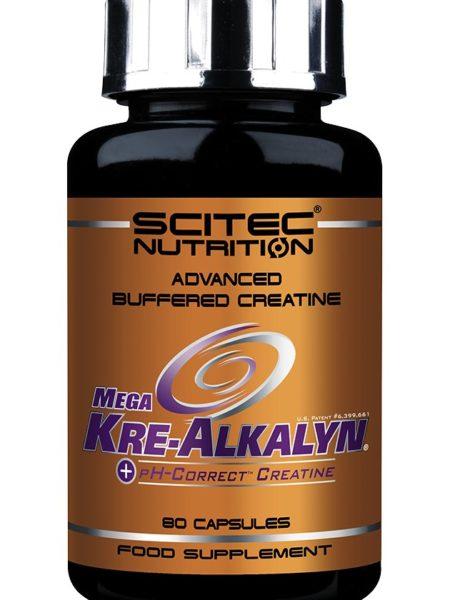 Креатин Kre-Alkalyn Scitec Nutrition
