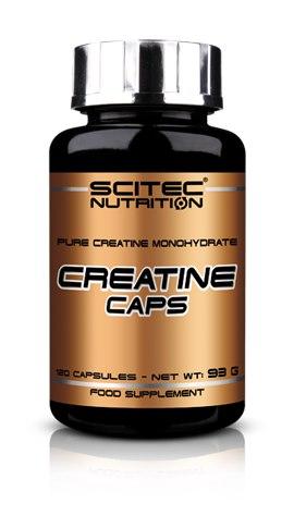 Креатин моногидрат Scitec Nutrition