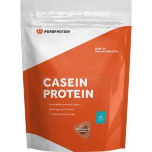 Casein protein PureProtein