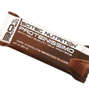 Протеиновый батончик SCITEC NUTRITION
