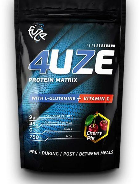 Мультикомпонентный протеин Pureprotein 4UZE