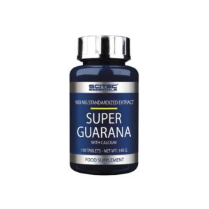 Scitec Nutrition SUPER GUARANA