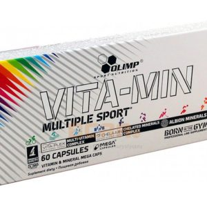 Olimp Labs Vita-Min Multiple Sport