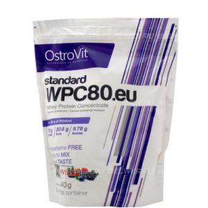 Протеин OstroVit WPC 1000г