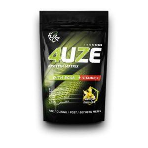 Протеин 4UZE