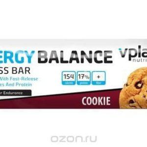 Протеиновый батончик Energy Balance VpLab
