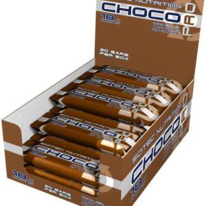 Протеиновый батончик SCITEC NUTRITION Choco pro