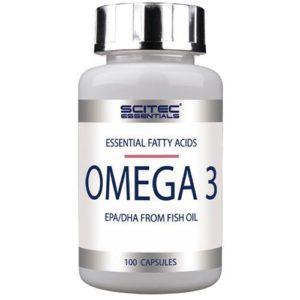 SE Omega 3 Scitec Nutrition