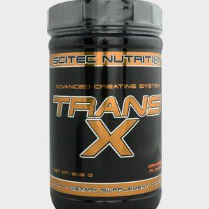 Scitec Nutrition Trans-X 908г