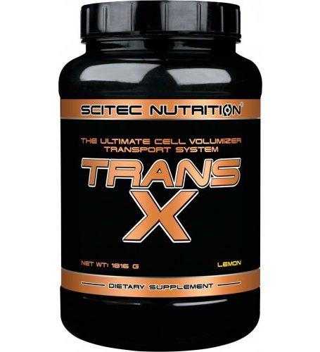 Scitec Nutrition Trans-X 1816г