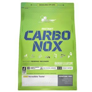 Углеводы Olimp Carbonox