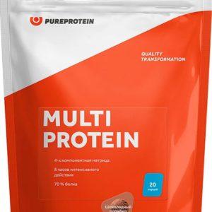 Multicomponent protein PureProtein