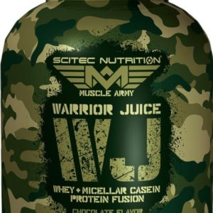 Протеин Warrior Juice Scitec Nutrition