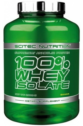 Whey Isolate Scitec Nutrition 2000г