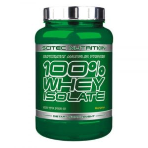 Whey Isolate Scitec Nutrition 700г
