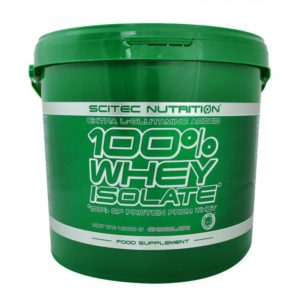 Whey Isolate Scitec Nutrition 4000г
