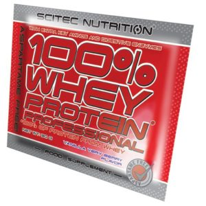 Whey Protein Professional Scitec Nutrition