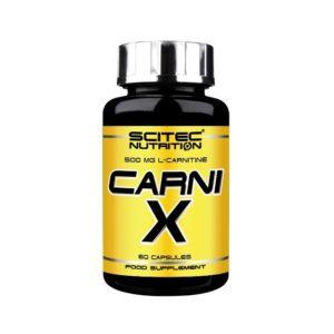 Жиросжигатель Carni-X Scitec Nutrition