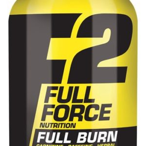 Жиросжигатель Full Burn F2 Full Force Nutrition