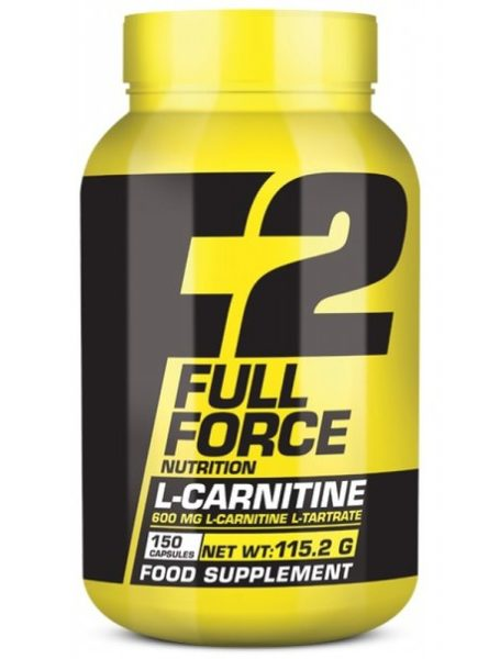 f2 full force l carnitine