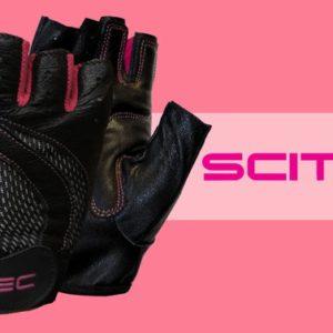 Перчатки для тренировок Scitec