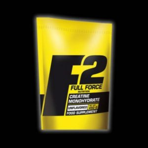 F2 Full Force Nutrition Creatine Monohydrate