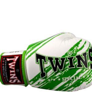 Боксерские перчатки Twins №1