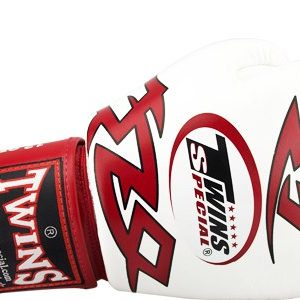 Боксерские перчатки Twins #12